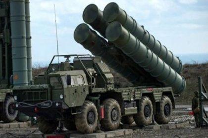 Rusya: Türkiye ile yeni bir parti S-400 sevkiyatını görüşüyoruz