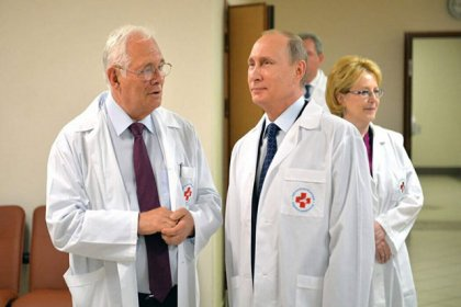 'Rusya'da durum 2-3 ay içinde düzelecek'