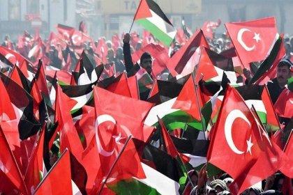 Saadet Partisi'nin 'Büyük Kudüs Mitingi'ne Kılıçdaroğlu, Davutoğlu ve Uysal da katılacak