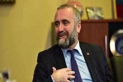 Sabri Demir Cumhurbaşkanı Başdanışmanlığı'na atandı