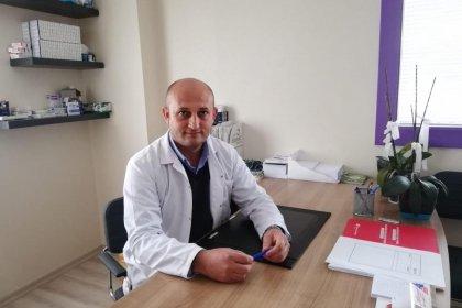 'Sağlık Bakanı, aşı Türkiye'de bulunabilir diyen KHK'lı uzman Ulaşlı ile görüşebilir'