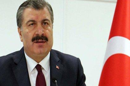 Sağlık Bakanı Dr. Fahrettin Koca'dan, koronadan hayatını kaybeden Prof. Dr. Cemil Taşçıoğlu paylaşımı