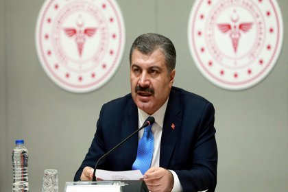 Sağlık Bakanı Fahrettin Koca: 6 merkezde aşı çalışması yapıyoruz