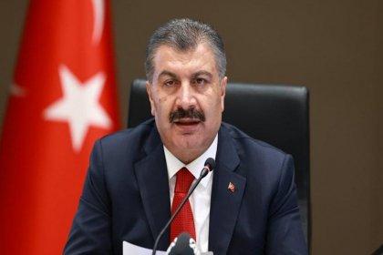 Sağlık Bakanı Koca'dan aşı açıklaması: Aralık ayında yoğun bir şekilde başlamak istiyoruz