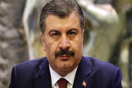 Sağlık Bakanı Koca'nın kurucusu olduğu vakfa bağlı Medipol Mega Üniversite Hastanesi İBB'nin belirlediği yükseklik sınırını aştı