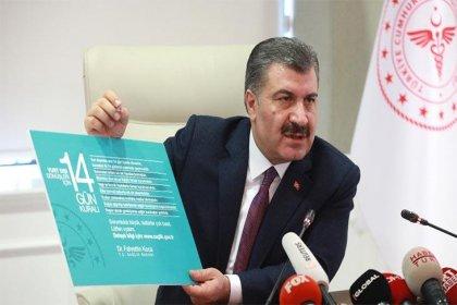 Sağlık Bakanı Koca'nın 'Yurt dışından gelenler 14 günlük rapor alsın' açıklamasına tepki: Yayılma riskini artırır