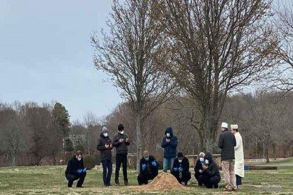 Sağlık Bakanlığı'ndan Covid-19 nedeniyle ölen yurttaşların cenaze işlemlerine ilişkin açıklama