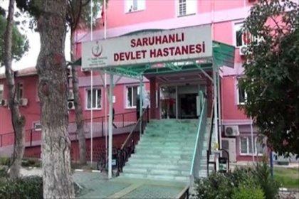Sağlık çalışanları koronavirüse yakalandı, hastanede hizmet durdu