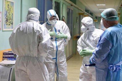 Sağlıkçılardan hükümete koronavirüs çağrısı