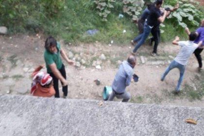 Sakarya'daki işçilere saldırıda 2 gözaltı