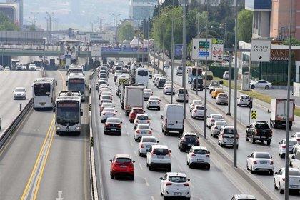 Salgın sürecinde toplu taşımada yoğunluğun en çok yaşandığı gün açıklandı