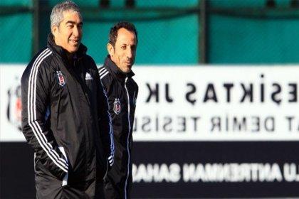 Samet Aybaba, Beşiktaş'a geri dönüyor
