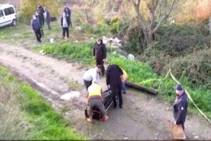 Samsun'da bir yurttaş, avucuna 'iş, aş' yazarak intihar etti
