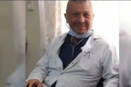 Şanlıurfa'da bir doktor koronavirüsten yaşamını yitirdi