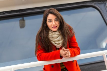 Şarkıcı Öykü Gürman: İnançsız biri merhametli ve vicdanlı olamaz