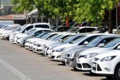 Satılık ve kiralık araçların yol ve kaldırım üstüne park edilmesi yasaklandı