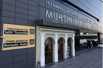 Şehir Tiyatroları sahnelerini özel tiyatrolara açıyor