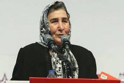 Şehit annesinden Erdoğan'a: Tabii güler şehit olan kendi oğlu değil ki