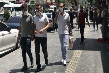 SES: Diyarbakır'da 20 bin kişi karantinada