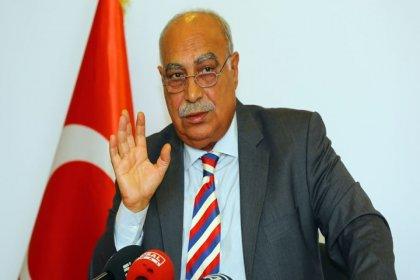 SHP eski milletvekili Yusuf Kenan Sönmez koronavirüs nedeniyle hayatını kaybetti