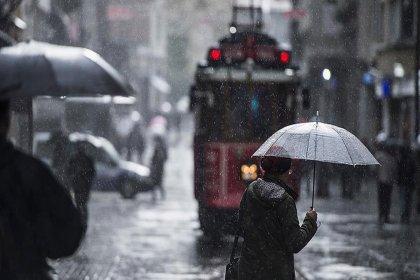 AKOM uyardı: Sıcaklar yerini yağmura bırakacak