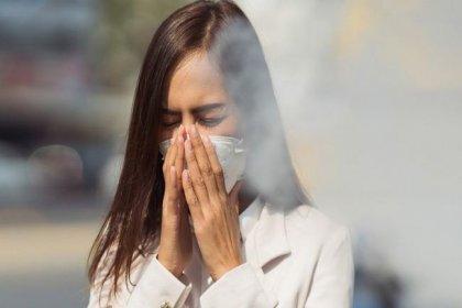 'Sigara dumanı virüs yayılımına neden oluyor'