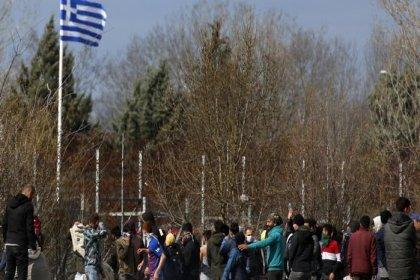 Sığınmacılardan AİHM'ye başvuru