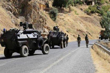Siirt'in 11 köyünde sokağa çıkma yasağı