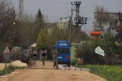 Siirt'te bir köy koronavirüsten karantinaya alındı