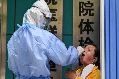 Sincan'ın Kaşgar kentinde bir vakanın tespit edilmesinin ardından Çin bütün kente test yapıyor