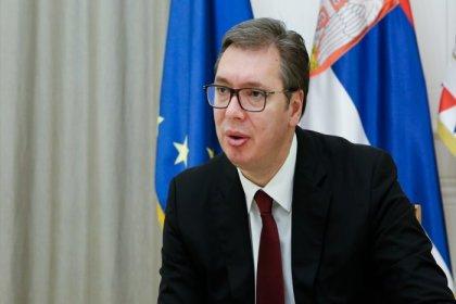 Sırbistan Cumhurbaşkanı Vucic: Avrupa dayanışması diye bir şey yokmuş