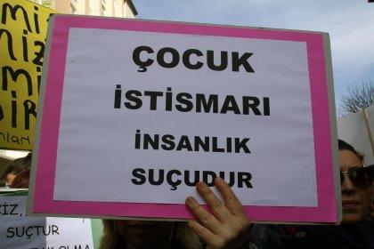 Şırnak'ta bir uzman çavuş 13 yaşındaki kız çocuğuna cinsel saldırıda bulundu