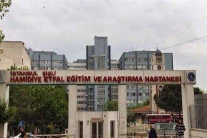 Şişli Etfal Hastanesi, 7 sağlık çalışanını işten attı