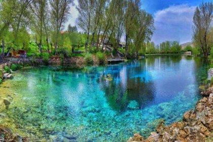 Sit alanı ilan edilen Gökpınar Gölü yapılaşmaya açılıyor
