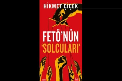 """SODEV yöneticileri Ercan Karakaş, Erol Kızılelma, Aydın Cıngı ve Tülay Ateş """"FETÖ'nün Solcuları"""" kitabı hakkında açıklama; Tüm """"Cemaat"""" girişimlerine karşı net duruşumuz yazılarımızla ve eylemlerimizle sabittir'"""