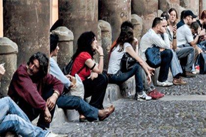 SODEV'den Türkiye'nin Gençliği Araştırması: Gençlerin yüzde 62,5'i yurt dışında yaşamak istiyor