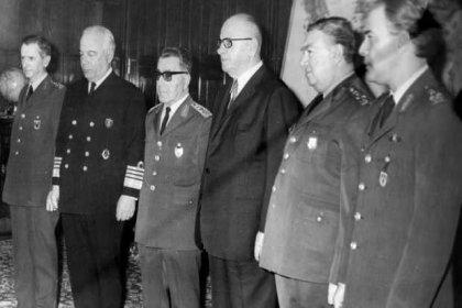 Sola karşı bir darbe: 12 Mart 1971