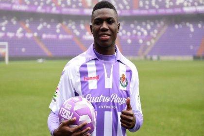 Stiven Plaza Trabzonspor'a transfer oldu