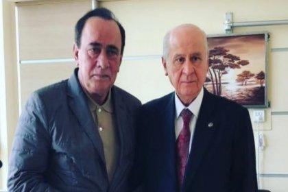 Suç örgütü liderliğinden hükümlü Alaattin Çakıcı, Kılıçdaroğlu'na hakaretlerini sürdürüyor