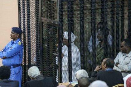 Sudan'ın devrik lideri El Beşir'in 4 milyar dolarlık mal varlığına el kondu