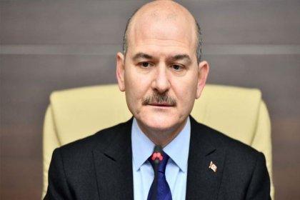 Süleyman Soylu: Türkiye'de ummadığınız gelişmeler yaşanacak