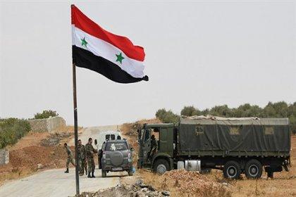 Suriye Dışişleri: YPG ile ABD'li şirket arasında imzalanan petrol anlaşmasını kınıyoruz