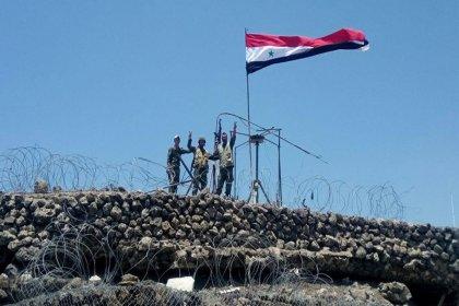 Suriye ordusu Halep'in kontrolünü tamamen ele geçirdi