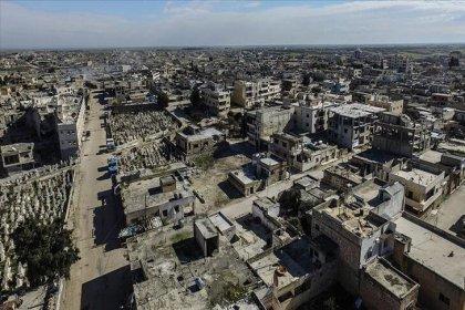 Suriye ordusu hava sahasını kapattı