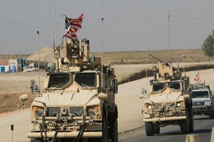 Suriye ordusuna teslim olan militan: ABD, Tanf'ta IŞİD'lilerle işbirliği yapıyor
