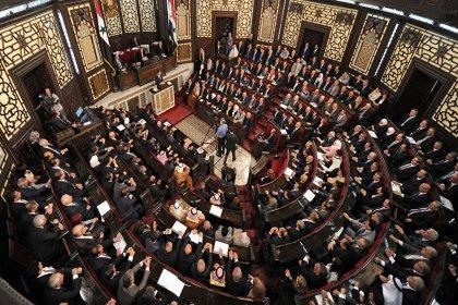 Suriye Parlamentosu 'Ermeni Soykırımı'nı tanıyan karar tasarısını kabul etti