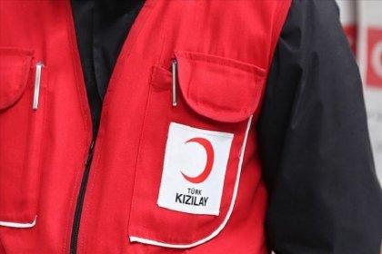 Suriye'de Kızılay'ın aracına saldırı: 1 kişi hayatını kaybetti