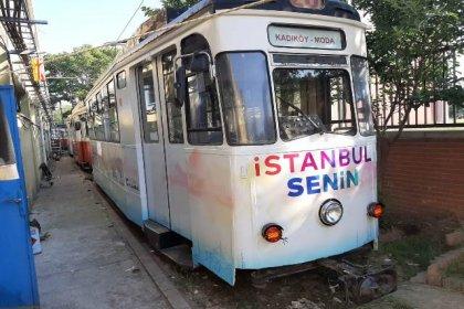 T3 Kadıköy - Moda Tramvayı 6 Temmuz'da  seferlere başlıyor