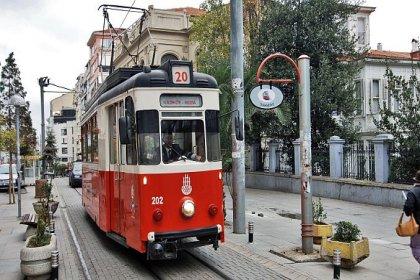 T3 Kadıköy-Moda tramvay hattında seferler normale döndü