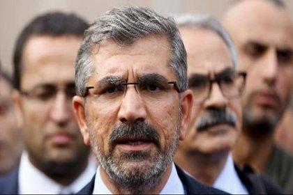 Tahir Elçi'nin ölümüyle ilgili iddianame 5 yıl sonra tamamlandı